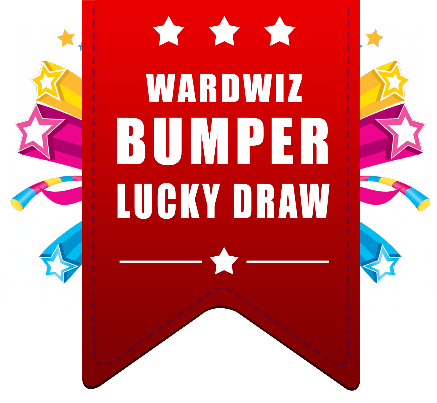 Wardwiz Lucky Draw